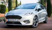 Essai Ford Fiesta ST Line EcoBoost 140 : petite joueuse