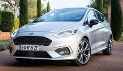 Essai Ford Fiesta ST Line EcoBoost 140 : petite joueuse