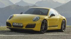 Nouvelle Porsche 911 Carrera T (2018) : infos et photos officielles