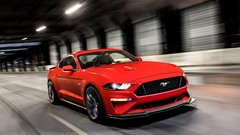 Ford Mustang pack performance : le niveau 2
