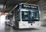 Mercedes multiplie les hybrides pour le meilleur