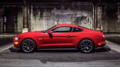 Nouveau pack Performance pour la Ford Mustang