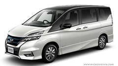 Serena électrifié : le second modèle ePower de Nissan