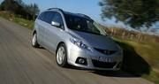 Essai Mazda5 2.0 MZR-CD 143 : remonter dans les sondages