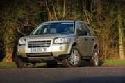 Essai Land Rover Freelander II : De plus en plus Range