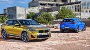 BMW X2 : Enfin la version de série