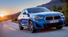 BMW X2 (2018) : Les infos et photos officielles du nouveau SUV compact