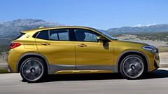 BMW lance un petit SUV, le X2