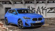 BMW X2 : les prix et gamme de moteurs !