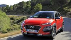 Essai Hyundai Kona essence : notre avis sur le nouveau SUV coréen