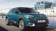 Citroën C4 Cactus restylée (2018) : infos et photos officielles