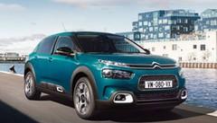 Nouvelle Citroën C4 Cactus : toutes les infos !