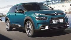 Nouveau Citroën C4 Cactus (2018) : infos et photos officielles