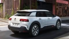 Nouvelle Citroën C4 Cactus : exit la C4