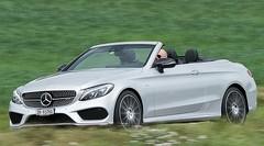 Essai Mercedes-AMG C43 Cabriolet 4MATIC : Le cabrio 4 places à la teutonne !