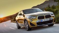 Le BMW X2 dévoile déjà ses prix