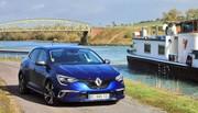 Essai Renault Mégane (4) GT DCi 165 : Tournez manège