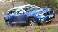Essai Volkswagen T-Roc : La plus branchée des Golf
