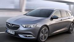 Essai Opel Insignia Sports Tourer: Un immense break pour les grands trajets