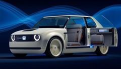 Concept Honda Urban EV : un modèle de ce type commercialisé en 2020