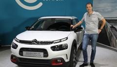 Citroën C4 Cactus 2018 : nos impressions à bord de la version restylée