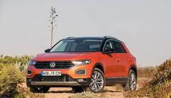 Essai Volkswagen T-Roc : qui peut le moins, peut le plus