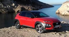 Essai Hyundai Kona : Il casse les codes