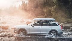 Volvo V90 Cross Country Ocean Race : pour la nature