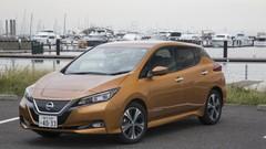 Nouvelle Nissan Leaf (2018) : premier essai en avant-première
