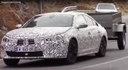 Peugeot 508 2 (2018) : vidéo de la nouvelle 508 camouflée