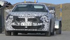 La future Peugeot 508 en vidéo