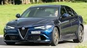 Essai Alfa Romeo Giulia Quadrifoglio : L'Alfa Rodéo !