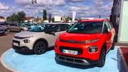 Baromètre des ventes d'octobre 2017 : Peugeot talonne Renault, le diesel au plus bas