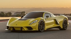 Hennessey Venom F5 : 482 km/h !