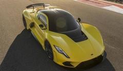 Hennessey Venom F5 : avec 1600 ch, elle vise les 300 miles à l'heure