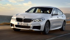 Essai BMW Série 6 GT 2018 : Pékin Express