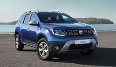 Dacia Duster 2 (2018) : prix, équipements et moteurs du nouveau Duster
