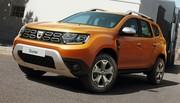 Nouveau Dacia Duster : voici les prix, à partir de 11 990 €