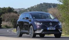 Essai Renault Espace 5 TCe 225 Initiale Paris (2017) : 1.8 turbo 225 ch parce qu'il le vaut bien !