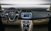 Nouvelle Lancia Delta : autrement élégante