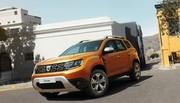 Nouveau Dacia Duster : Toujours un premier prix à 11 990 €