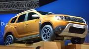 Nouveau Dacia Duster, les tarifs !