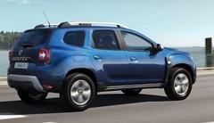 Dacia Duster 2 gamme et tarifs (2018) : Un Duster toujours aussi imbattable à partir de 11 990 €