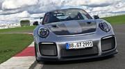 Essai Porsche 911 GT2 RS : la voiture de production la plus rapide du monde