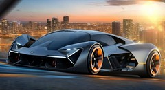 Lamborghini Terzo Millennio : une hypercar électrique pas comme les autres