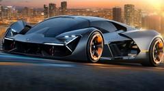 Lamborghini Terzo Millennio Concept : révolution en marche… arrière ?