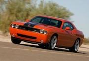 Dodge Challenger SRT8 : Promesse tenue