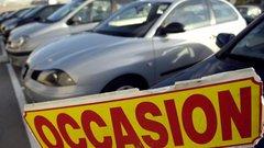 La valeur des voitures diesels s'effondre sur le marché de l'occasion