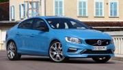 Essai Volvo S60 Polestar T6 AWD : Un modèle exclusif