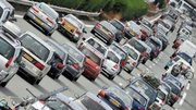Bruxelles vise 30% de véhicules à émission nulle en 2030